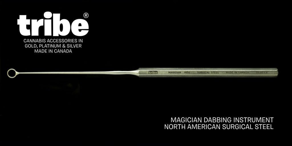 tribe magician dabber