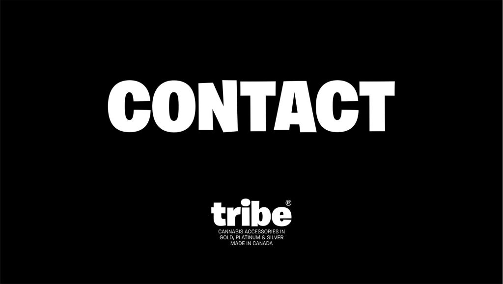 contact tribe