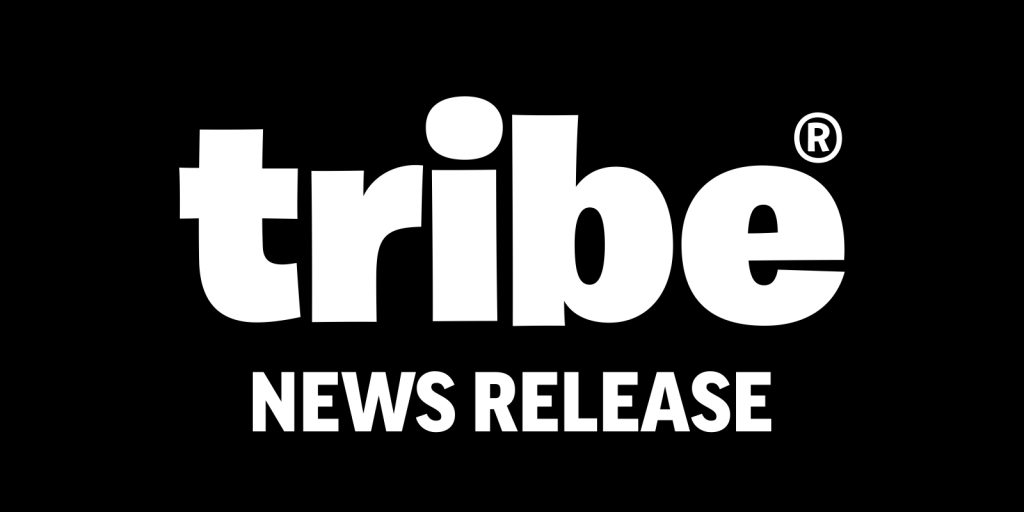tribe cannabis accessories news release card