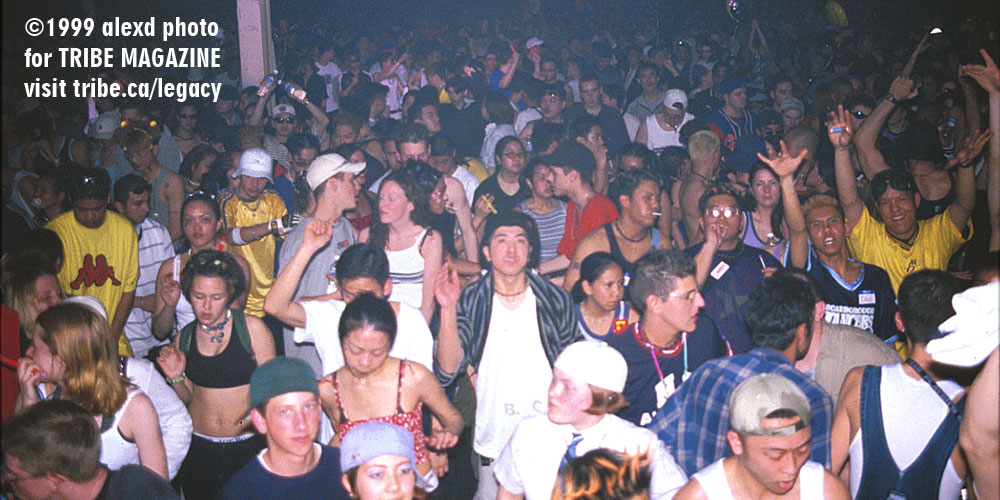 how close we got kamikzi toronto 1999