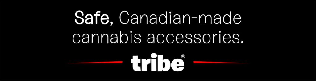 safe canadian made cannabis accessories tribe
