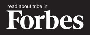 read about tribe in forbes